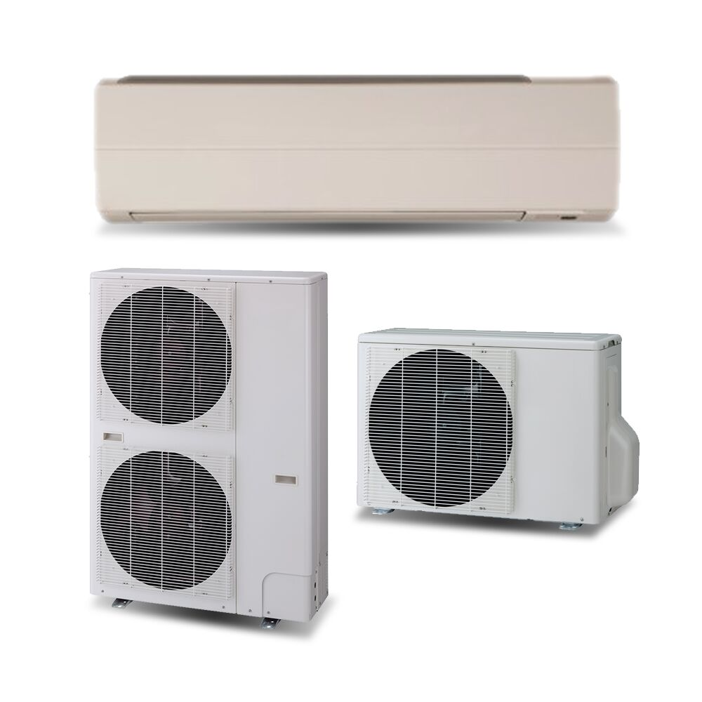 Commercial Ductless Split Systems